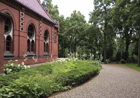 Luisenkirchhöfe Berlin